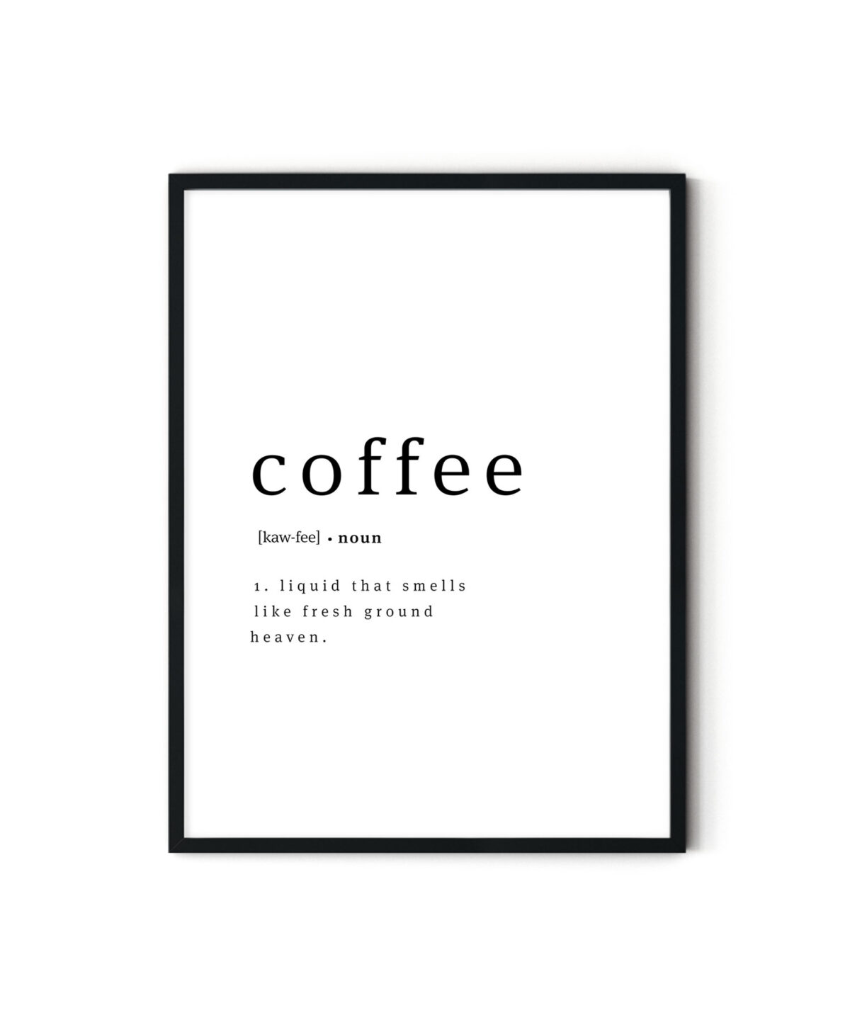 coffee-Motto-No-2-Poster-Duwart