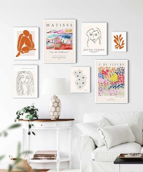 Printemps-Poster-Set-Duwart Mobile