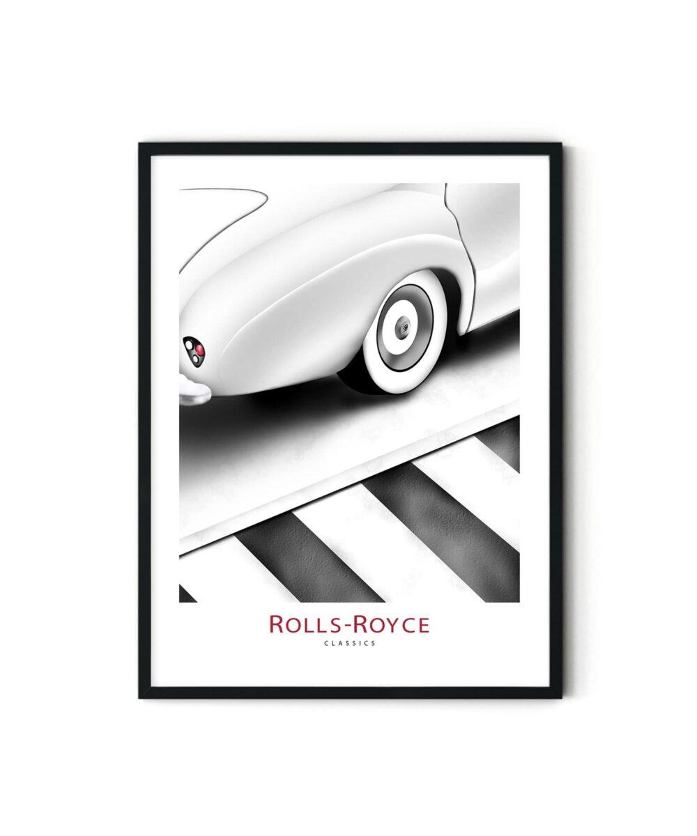 Rolls-Royce-Poster-Duwart