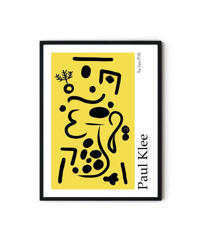 Vase-Poster-Duwart