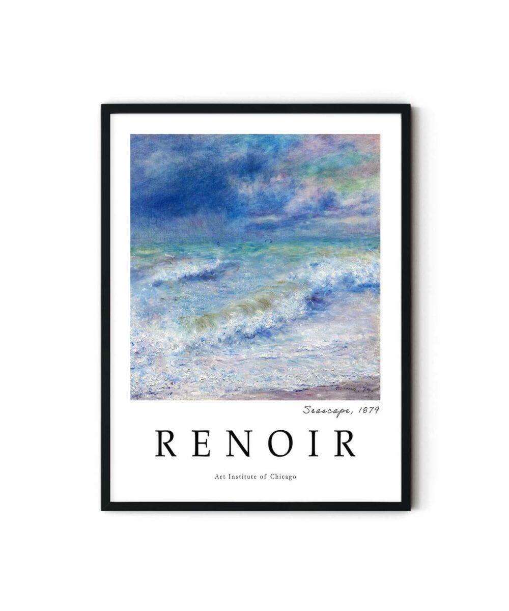 Auguste-Renoir-Seascape-Poster-DUWART