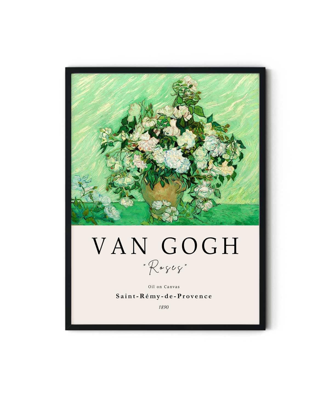 Van-Gogh-Roses-Poster-Duwart