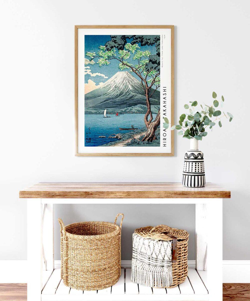 Hiroaki-Takahashi-Mount-Fuji-from-Lake-Yamanaka-Wooden-Framed-Duwart