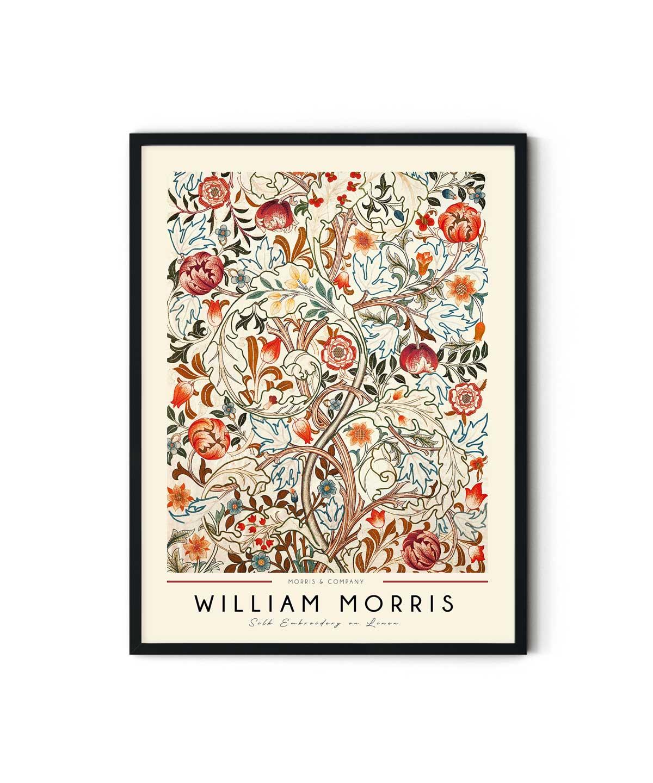 William-Morris-Linen-Print-Poster-Duwart