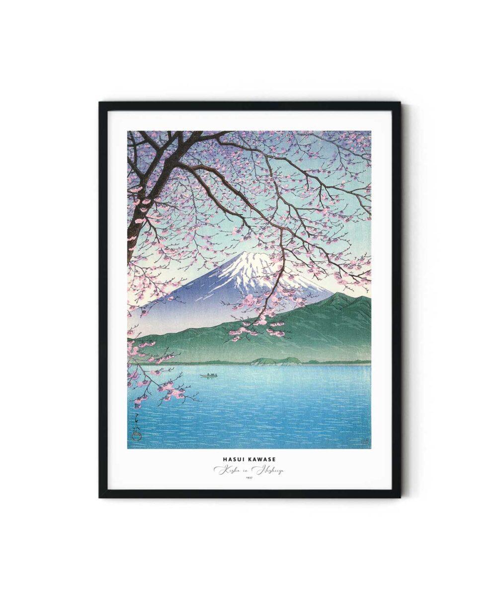 Hasui-Kawase-Kisho-in-Nishiizu-Poster-Duwart