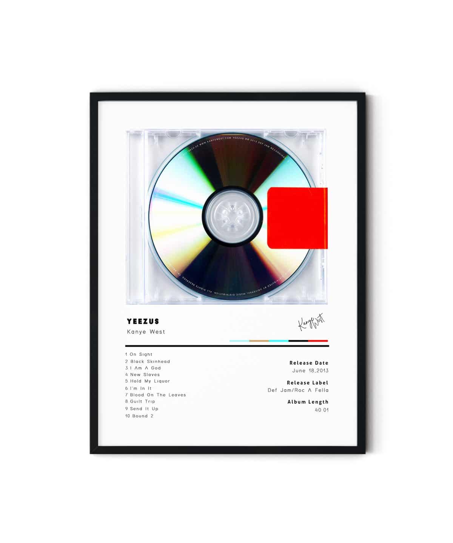 Kanye-West-Yeezus-Poster-Duwart