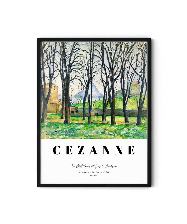 Paul-Cezanne-Chestnut-Trees-at-Jas-de-Bouffan-Poster-Duwart
