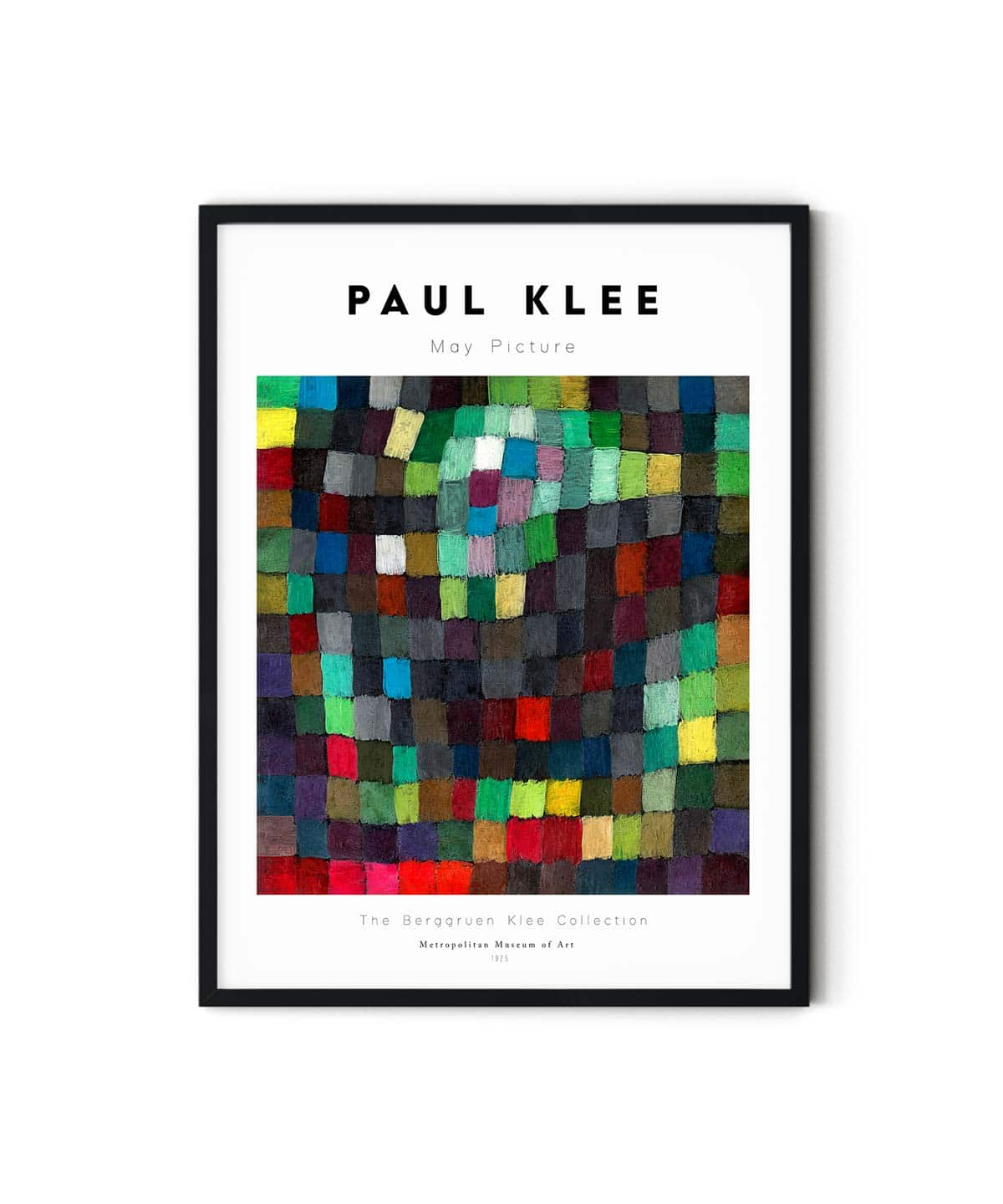 Paul-Klee-May-Picture-Poster-Duwart