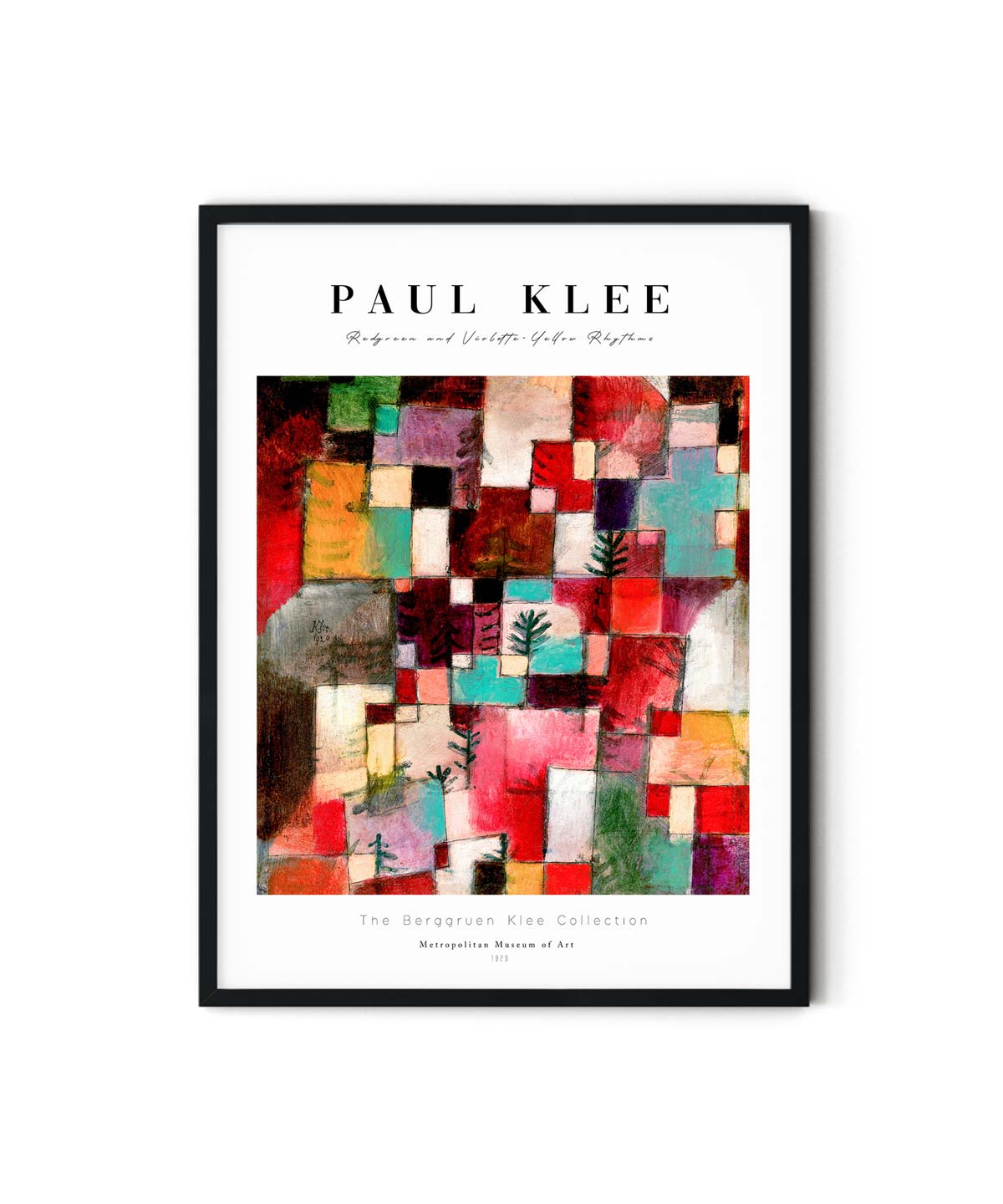 Paul-Klee-Redgreen-and-Violette-Yellow-Rhythms-OS-Poster-Duwart
