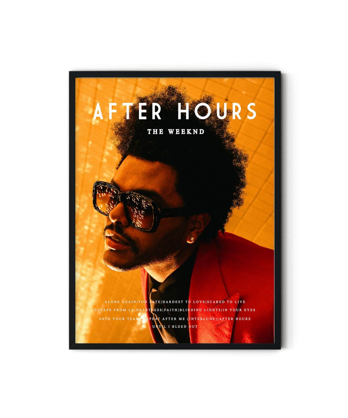 The-Weeknd-After-Hours-Poster-Duwart