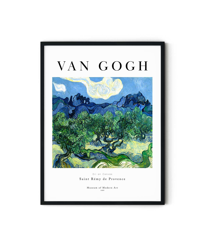 Van-Gogh-Olive-Trees-Poster-Duwart