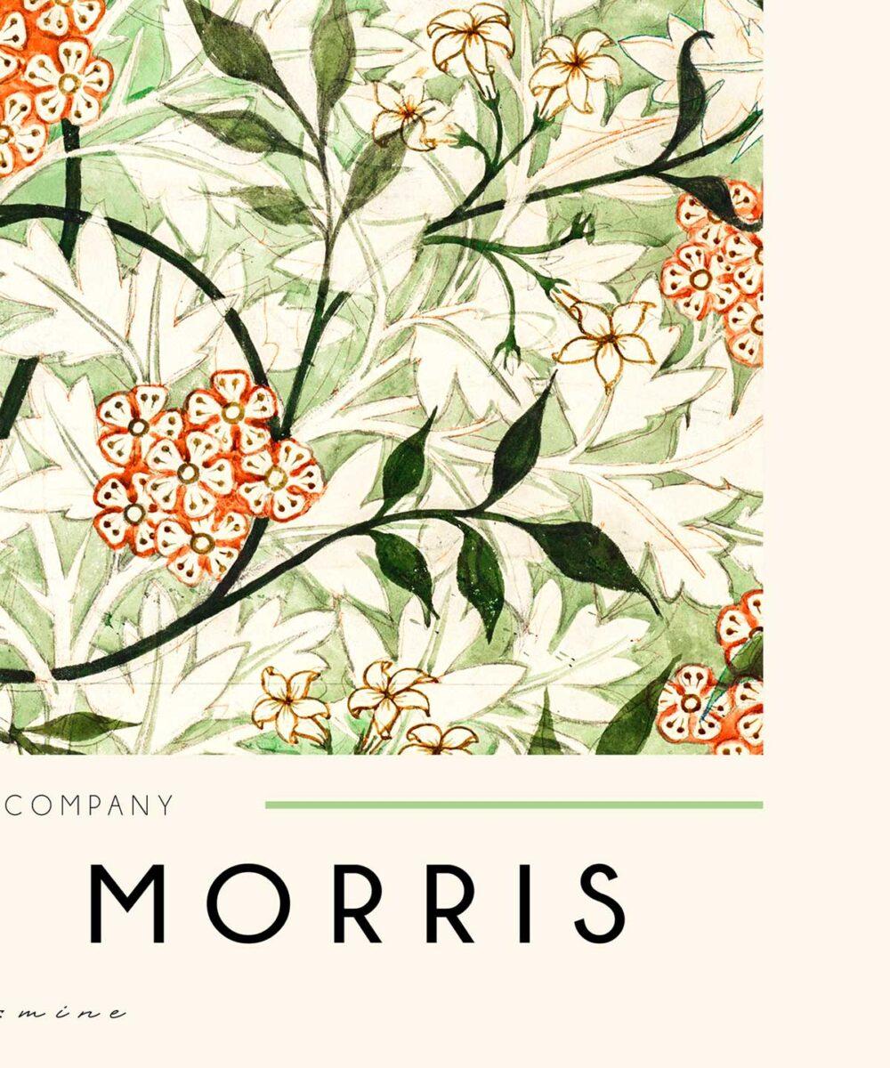William-Morris-Jasmine-Poster-Duwart-Zoomed